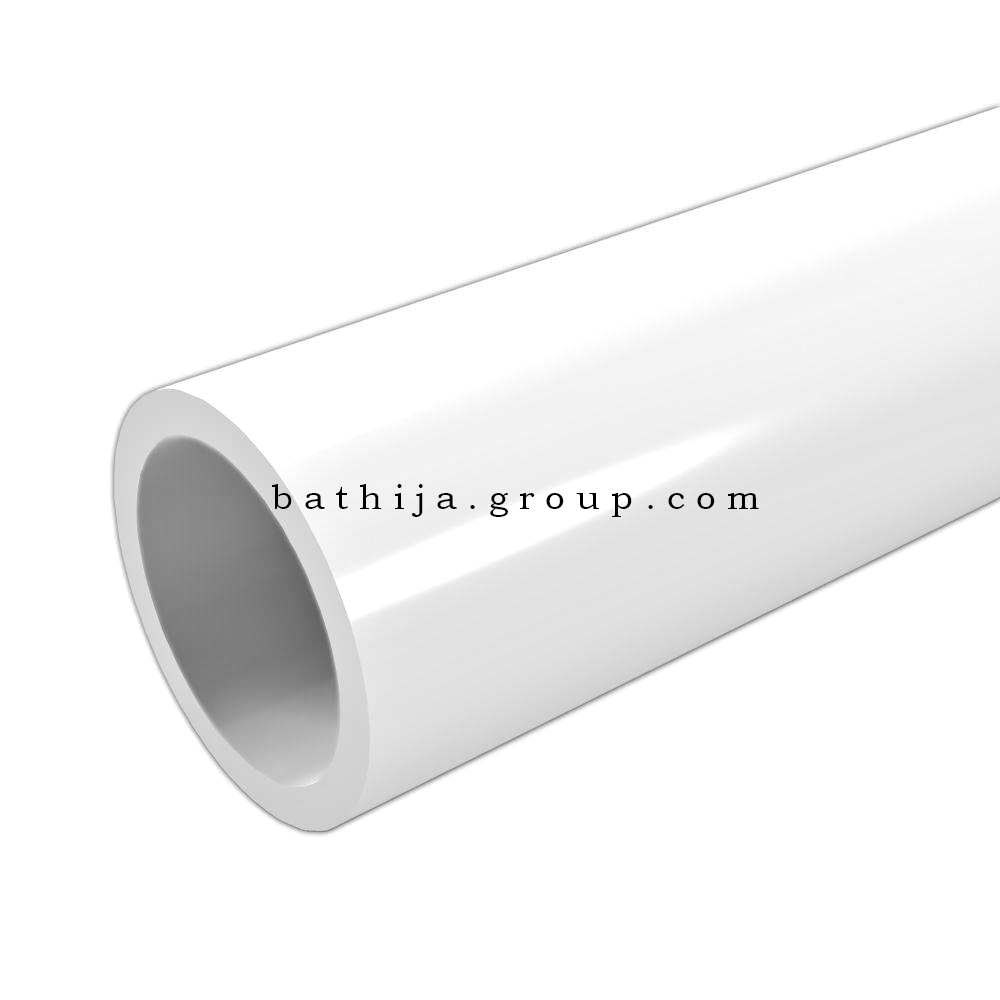 Bathija Group Pvc U Electrical Conduit Pipes Wiring System